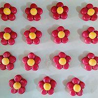 小红花曲奇饼干的做法图解14