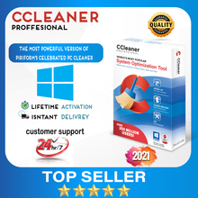 Activated Ccleaner Full-New-Version for Windows Instant-Delivery Already Lifetime-Use
