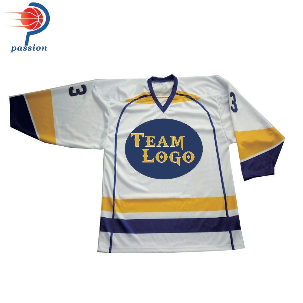 kids hockey jersey