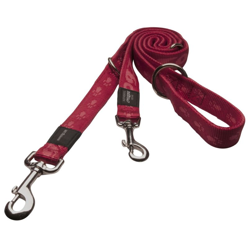 Leash stop for dogs rogz alpinist ...