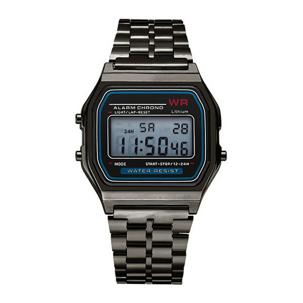 Luxury Men Analog Digital Military Army Sport LED Waterproof Wrist Watch часы мужски Relogio Masculino Erkek Kol Saati