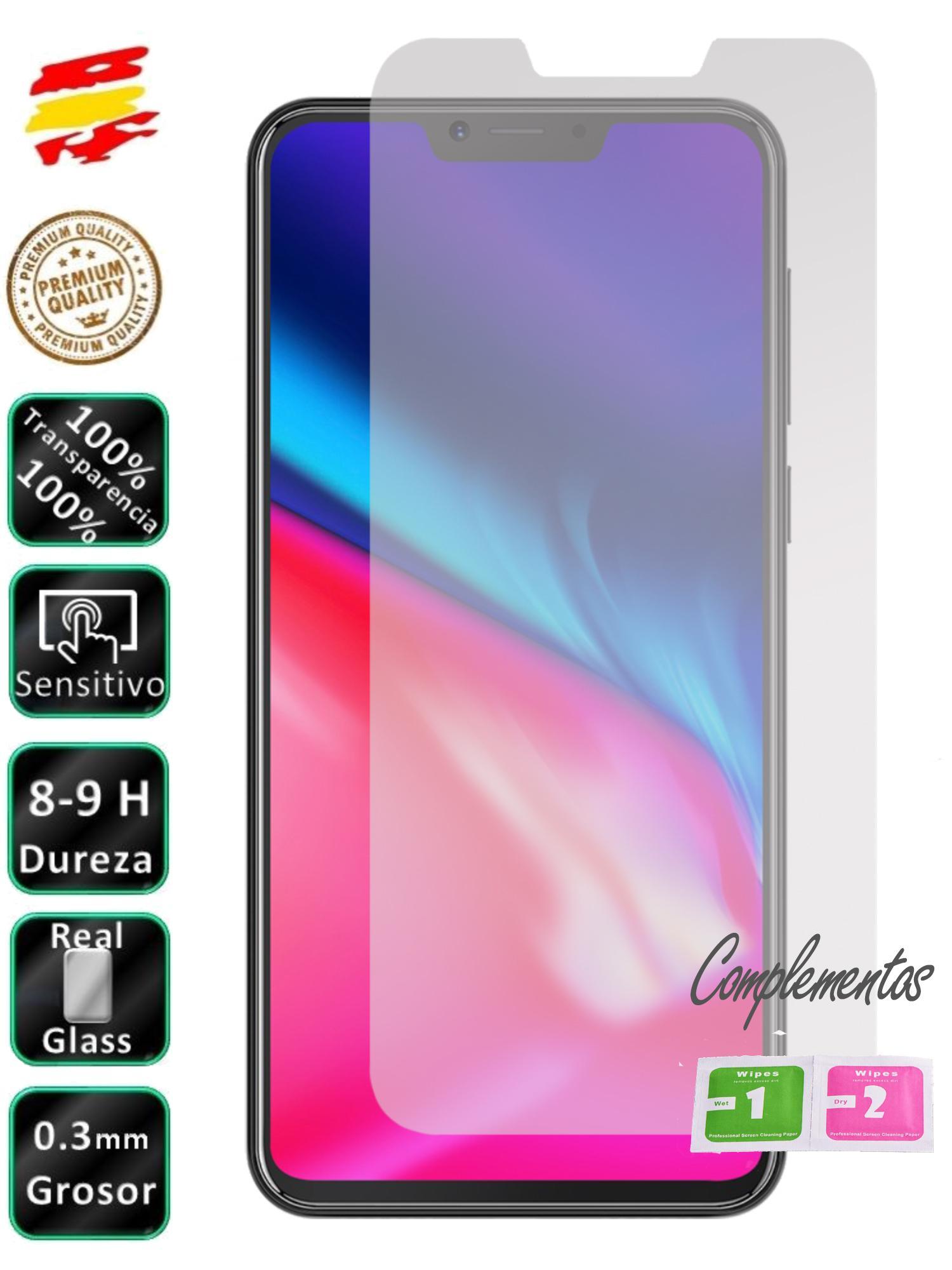 Protector For Huawei P8/P9/P10/P20/P30/LITE/PRO/SMART Tempered Glass De Vidrio Screen 9H Java