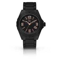 Zegarek męski zegarki GC X85003G2S (45mm) w Zegarki mechaniczne od Zegarki na