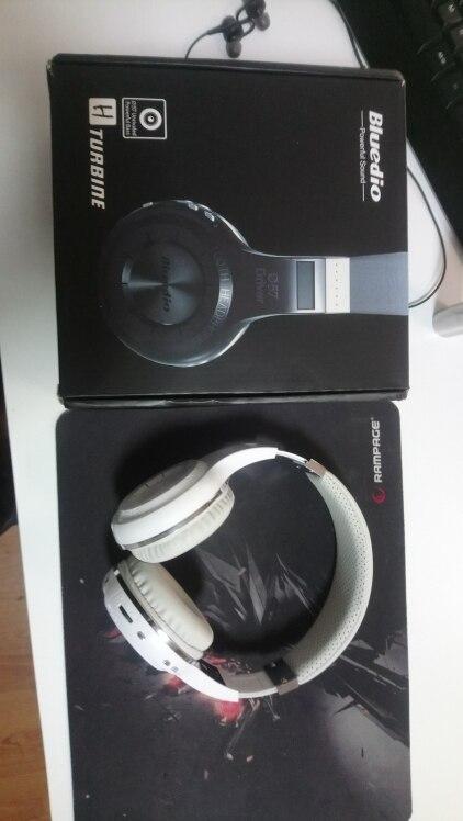 100% Original Bluedio HT Wireless Bluetooth Headphones BT 5.0  Stereo Bluetooth Headset built in Mic for calls free shipping|bluedio ht wireless bluetooth|headphone bt|bluetooth headphone - AliExpress