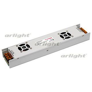 026445 Power Supply ARS-400L-24 (24 V, 16.7A, 400W [IP20, 2] Box-1 Pcs ARLIGHT-Блок Power Supply/AC/DC Power Supply ^ 20