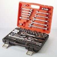Tool kit in case кузьмич 82 subject ник 015/82