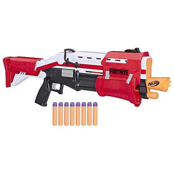 Blaster Nerf Fortnite Shotgun