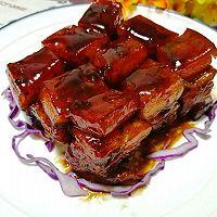 #福气年夜菜#福气多多东坡肉的做法图解9