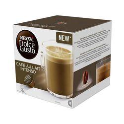 Kapsułki do kawy Nescafé Dolce Gusto 45831 kawiarnia Au Lait Intenso (16 uds) w Ekspresy kapsułkowe do kawy od AGD na