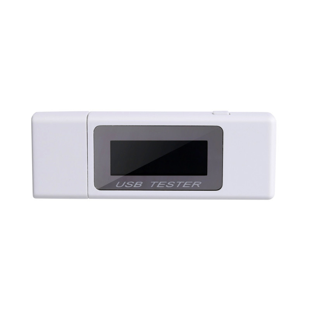 Taidacent KWS-1705A Current Voltage Capacity Detection USB Power Detector For Cell Phone Charger USB Voltage And Current Tester