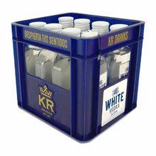 Mini drawer White Vodka 8 bottles 50ml KRDrinks