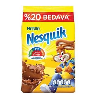 Nestle Nesquik Powder 450 Gr