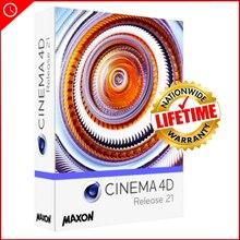 Кинотеатр 4D Maxon Studio Full Version Быстрая доставка