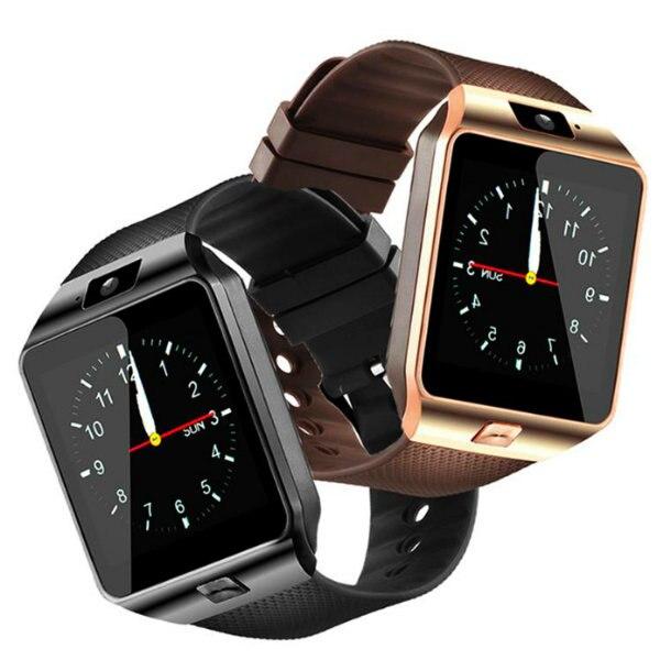 Montre intelligente montre intelligente DZ09