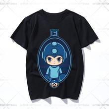 Новое поступление 2019 Мужская футболка с принтом сатаны для
