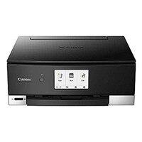 Impressora multifunções canon pixma ts8350 15 ipm 1200 dpi wifi preto|Impressoras| |  -