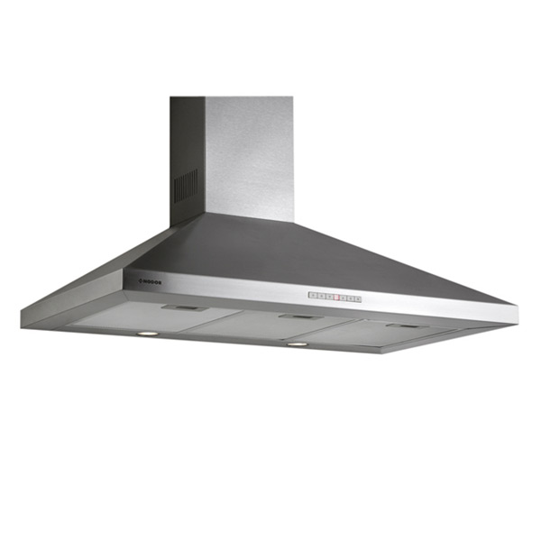 Conventional Hood Nodor SCALA NL3 70 I 70 Cm 740 M3/h 66,2 DB 270W Stainless Steel
