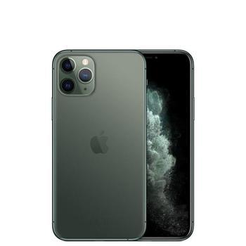 Перейти на Алиэкспресс и купить Мобильный телефон Apple Iphone 11 Pro 512Gb Green Midnight смартфон Мобильная телефония