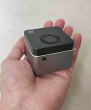 Arrived in 45 days and was not taxed. Very good mini PC.