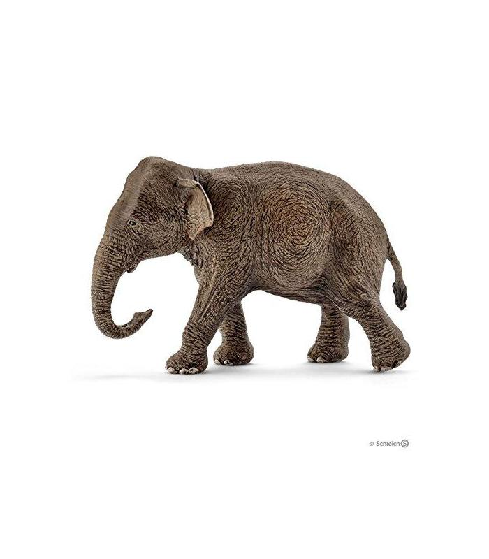 Elephant Asian Female Toy Store Articles Created Handbook