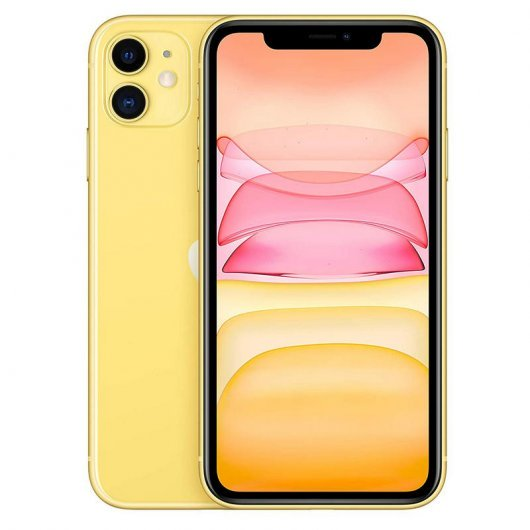 Apple Iphone 11, mobile smartphone free shipping, ORIGINAL, old 2 warranty, 64GB, free shipping, shipments from Spain