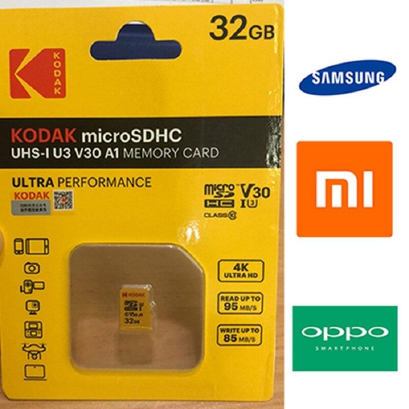Kodak microSDHC MEMORY CARD