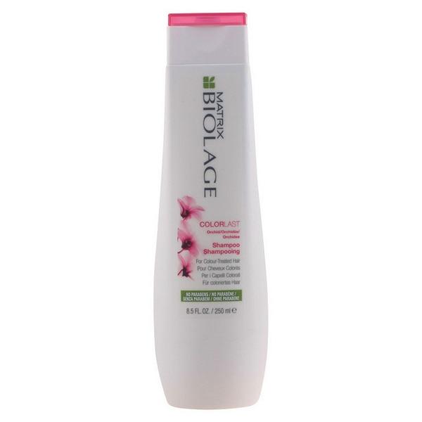 Shampoo Colour Reinforcement Biolage Colorlast Matrix