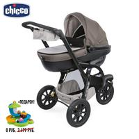 Three Wheels Stroller Chicco Trio Activ3 89281 Activity Gear Baby Strollers For boys girls