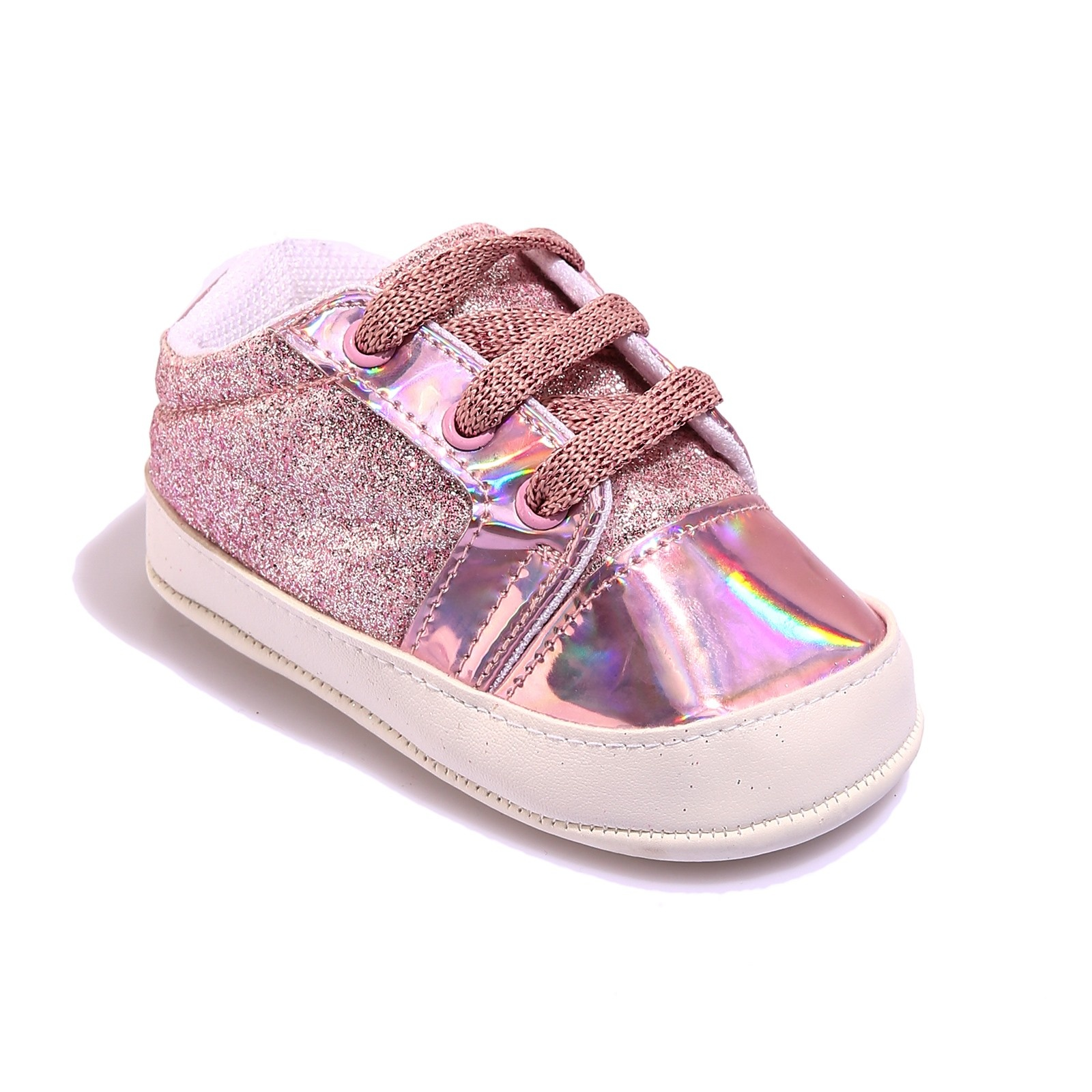 Ebebek Funny Patik Summer Baby Girl Shoes