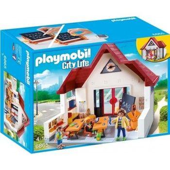 Playmobil School School