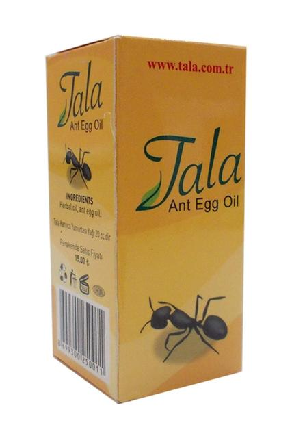 TALA ANT EGG OIL Permanent Hair Removal - Original 20ml 1