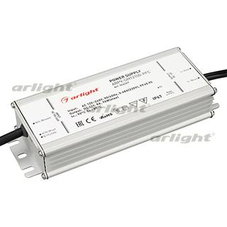 024267 Power Supply ARPV-UH12100-PFC (12 V, 8.0A, 96W [IP67 Metal 7 Years Old] Box-1 Pcs ARLIGHT-Блок Power Supply/AC/DC East ^ 21
