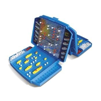 Настольная игра 21  Морская Битва  настольная игра для родителей и детей Интерактивная развлекательная доска игрушки для снятия стресса игр