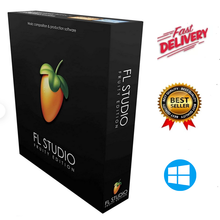 FL_Studio_20_Producer_Edition | Fast delivery | Support and guide