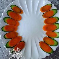 彩蝶飘飘---可以吃的年夜菜的做法图解15