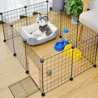 Aviary playpen fence corral cage for dogs and other pets. Prefabricated constructor, Cage For Pets