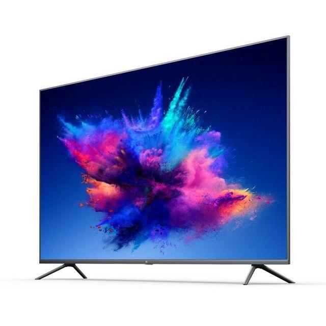 Televisión Xiaomi Mi LED SMART TV 4S 65″, Smart TV de 65 2