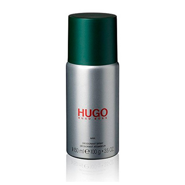 Spray Deodorant Man Hugo Boss (150 Ml)