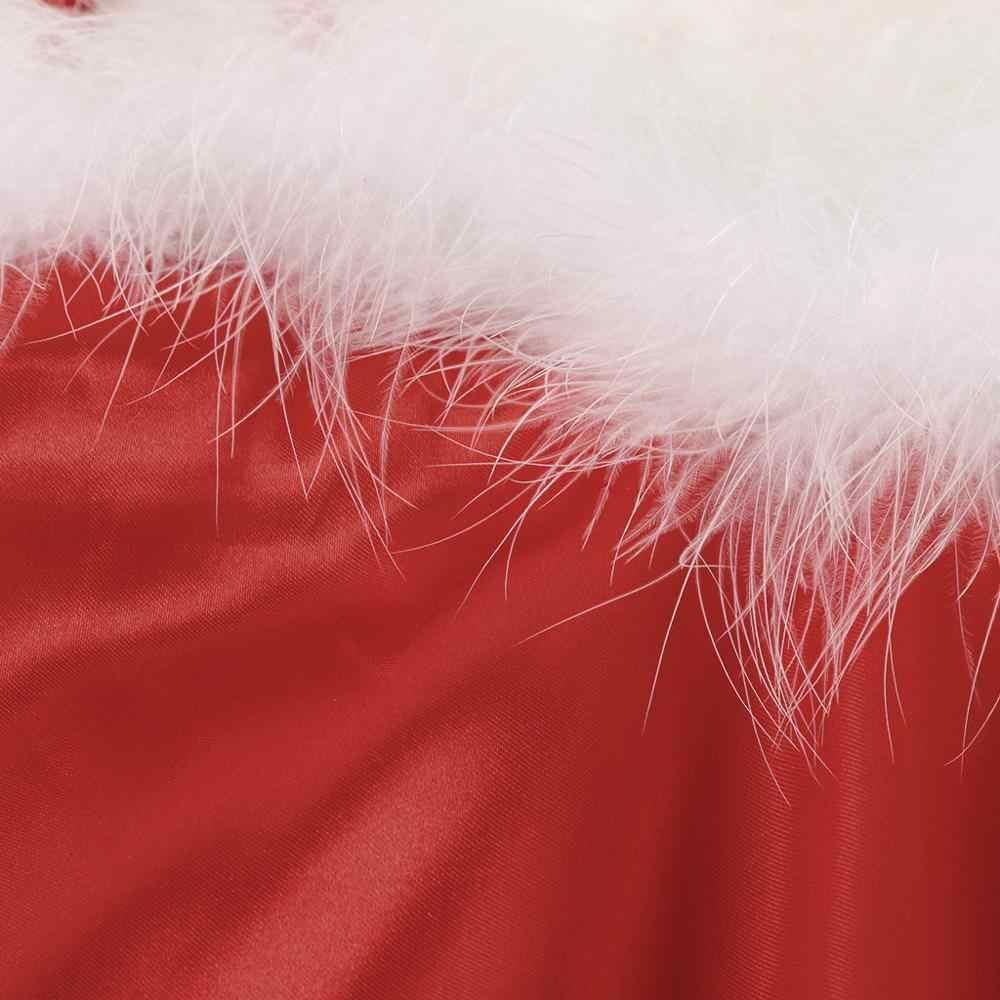 חג המולד סקסי הלבשה תחתונה לנשים תחרה כתנות הלילה עם חוטיני חזיית כתונת לילה ארוטי הלבשת פורנו Babydoll סקסי Nightwear אדום