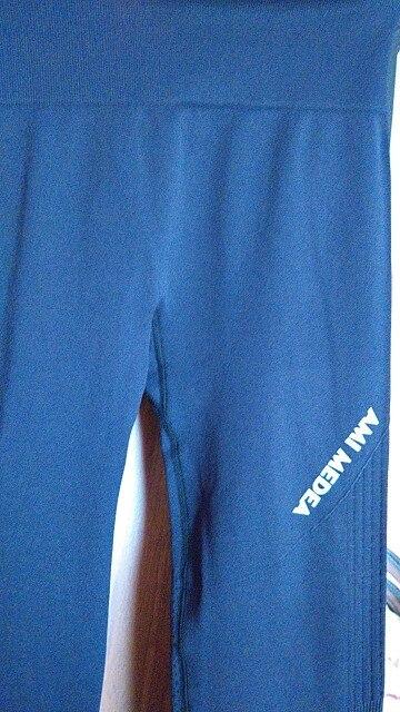 Women's Seamless Sports Pants photo review