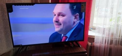 LED Television Thomson 1271604  tv for home dvb t2 digital 40inch T40FSE1170|Smart TV|   - AliExpress