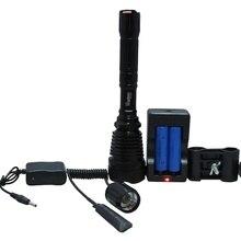 Watton WT-205 Original 800 Lumens T6 Hunter Flashlight 429582924