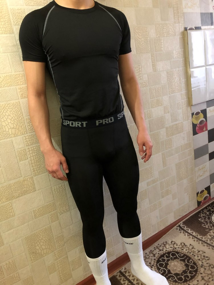Kits corrida Ternos Esporte Conjuntos