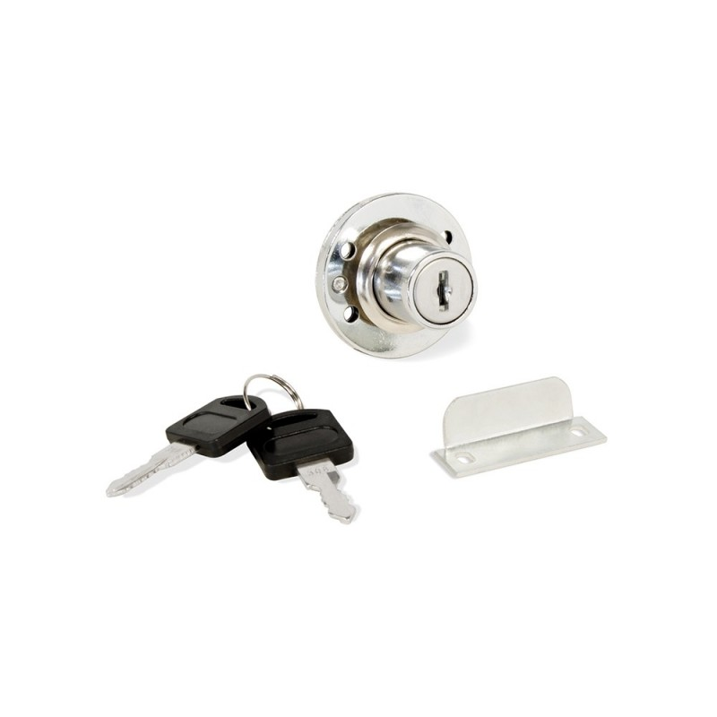 Lock Bombin For Drawer Emuca