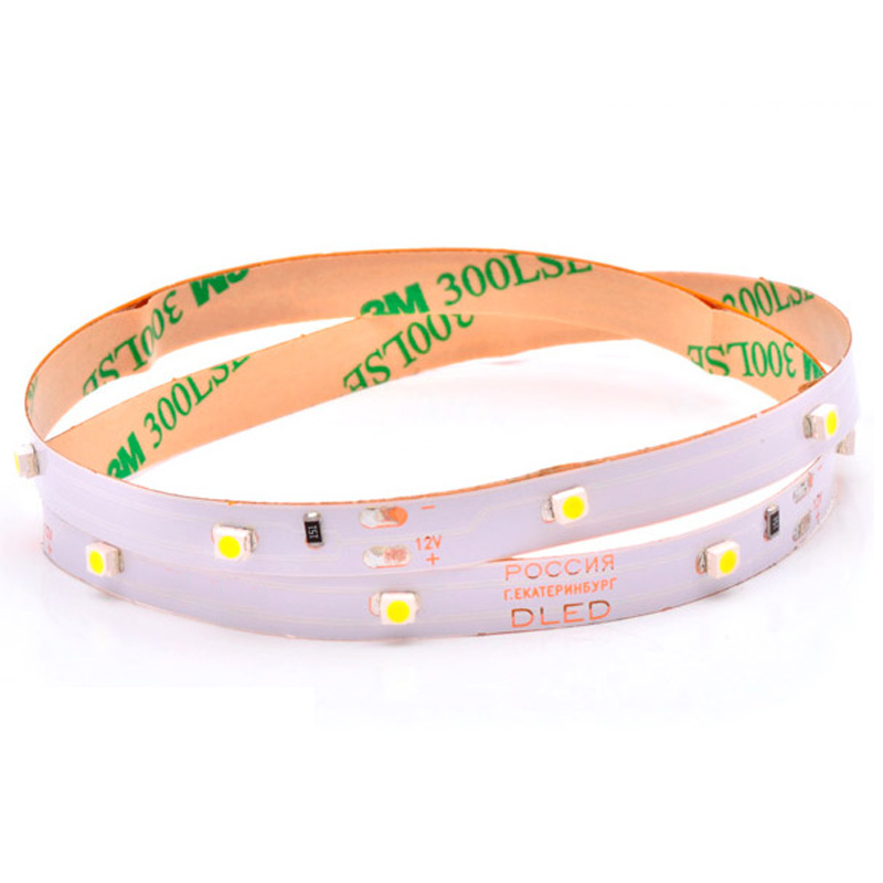 LED Strip SMD 2835 60led Ip22 12v DLED