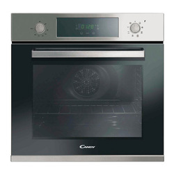 Multipurpose Oven Candy FCP625XL 69 L Aquactiva 2100W Stainless steel Black