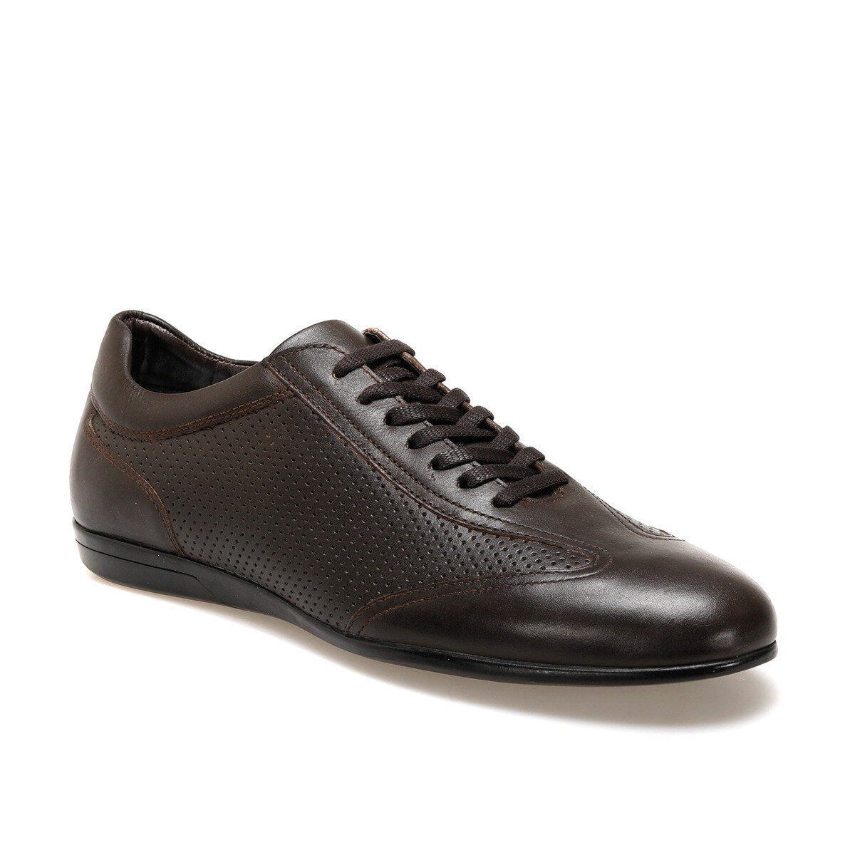 FLO GBS21 Black Men Casual Shoes Oxide