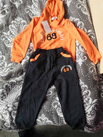 Baby Clothing Sets Children 2 3 4 5 6 Years Birthday suit Boys Tracksuits Kids Brand Sport Suits Hoodies Top +Pants 2pcs Set