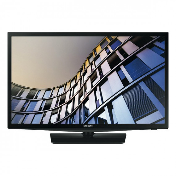 Smart tv samsung UE24N4305 24 светодиодный HD WiFi черный iwebtrade