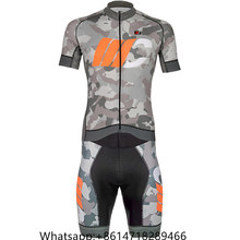 Pro men short-sleeve set cycling jersey custom clothing mtb uniform road bike clothes apparel sets